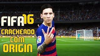 Como baixar e instalar FIFA 16 PC completo em português (2016)