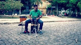 Baixar Anavitória - Trevo (Tu)  ft. Tiago Iorc - Cajon Cover (Percussão)