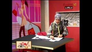 الحلقة التاسعة 30-11-2012.