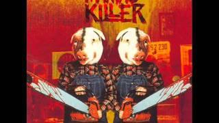 Maniac Killer - The Evil Lord of Destruction 666