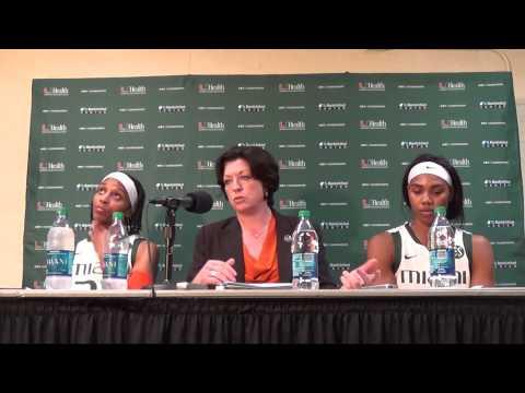 Coach Meier, Williams, Motley Postgame - Jan. 4