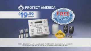 Home Security System - How To Get Free Equipment and Installation
