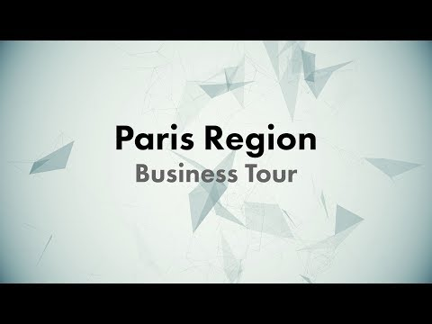 CONF@42 - Paris Region Business Tour