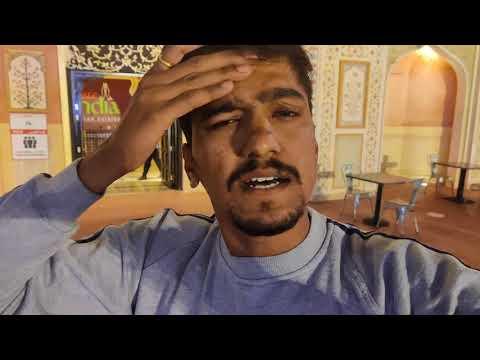 Bollywood Songs in Namaste India Restaurant | Bollywood Park | Dubai | Mughal e Aazam Restaurant