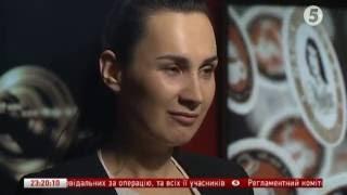 Саша Кольцова - За Чай.com з Романом Чайкою // 06.12.2016