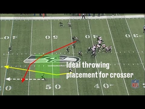 Film Room: How Deshaun Watson and Texans attacked the Seahawks' secondary (NFL Breakdowns Ep. 96)