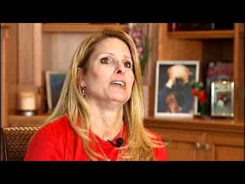 RAW INTERVIEW: Shelley Meyer
