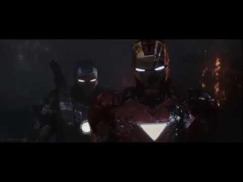 Nhạc Phim REMIX Iron man thumbnail