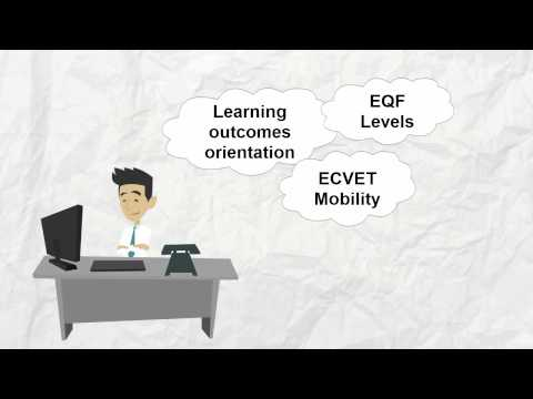 Adjusting teaching & training to European standards DE