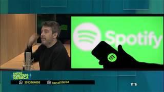Spotify comienza a controlar a quienes pagan planes familiares