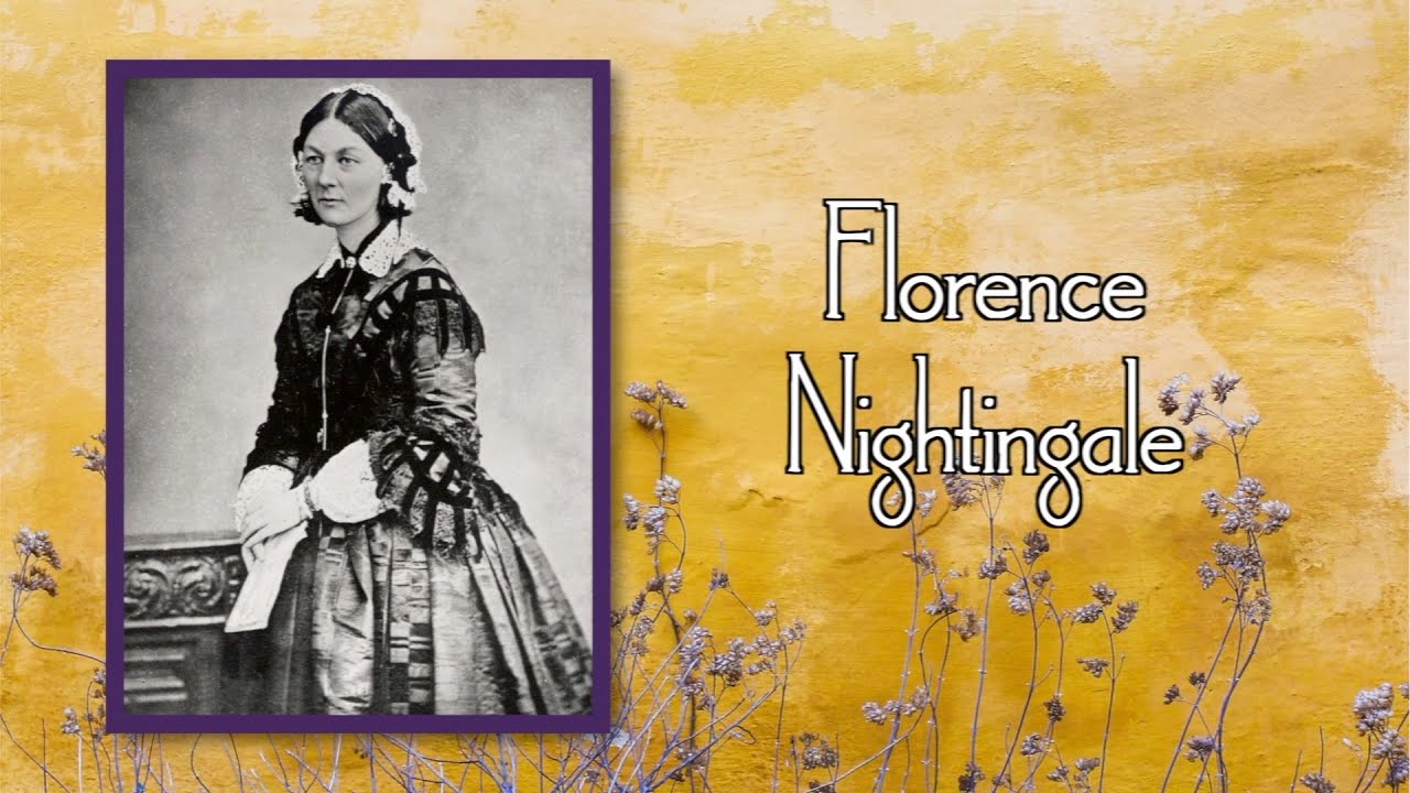 Download Florence Nightingale: A Brief History (School Friendly)