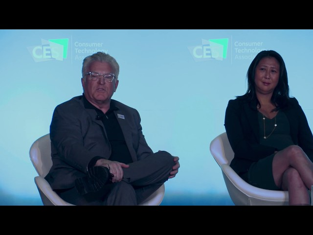 The virtual hospital at CES 2019 Digital Health Summit