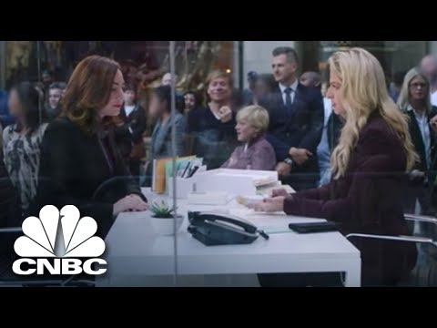 Hundreds watch real people, during real interviews, for real jobs | The Job Interview | CNBC Prime