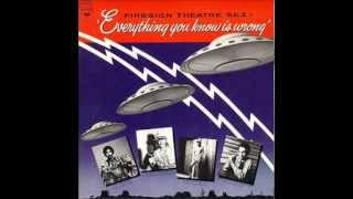 Everything You Know Is Wrong (Side A) - The Firesign Theatre