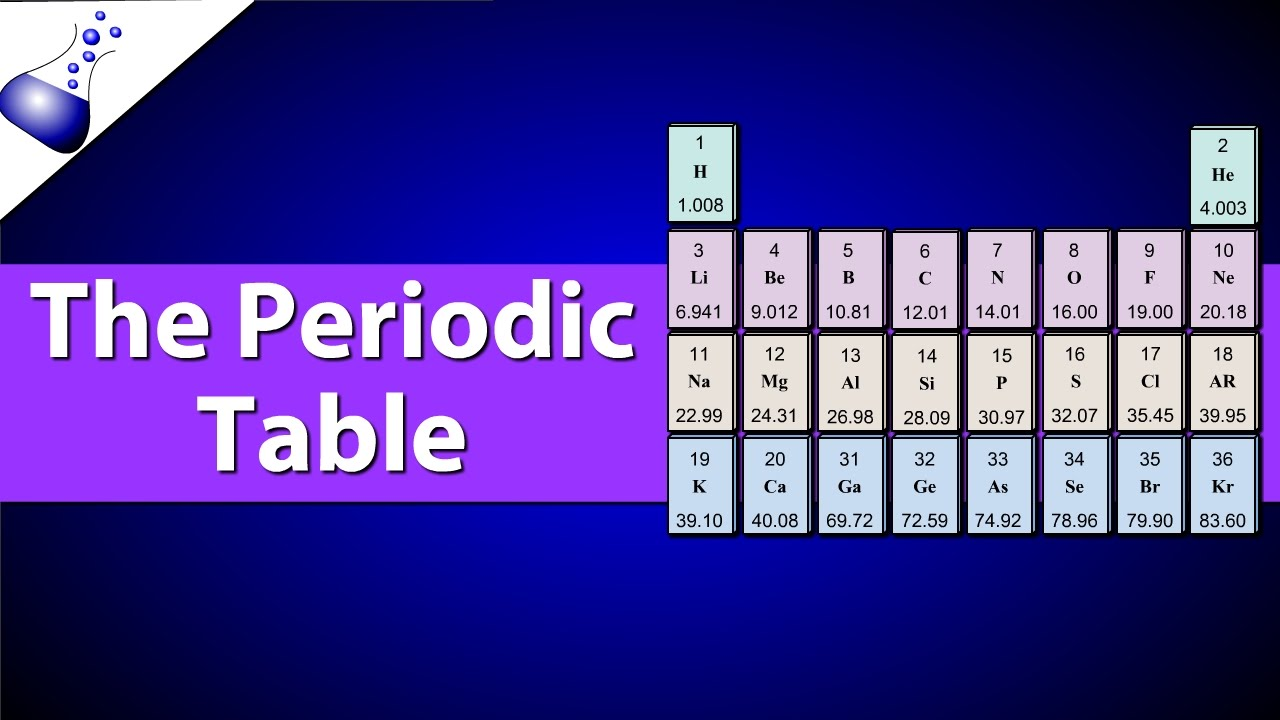 atomic number definition
