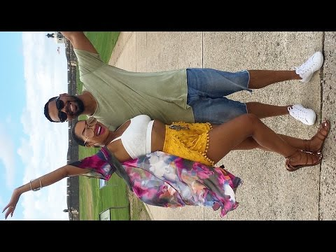 VLOG: BAEcation In The Bahamas, St.Maarten & Puerto Rico!!!