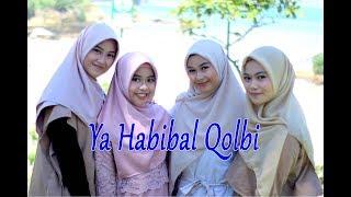 YA HABIBAL QOLBI - LISNA # Cover