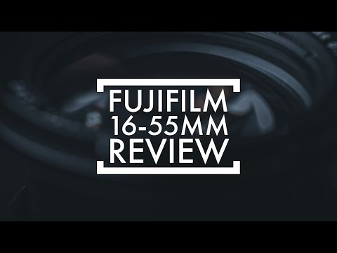 Fuji 16-55mm f/2.8 lens review + how to get the best results