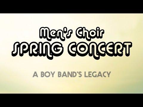A Boy Band's Legacy