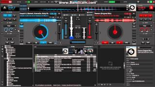 tập mix nhạc trên virtual dj 8