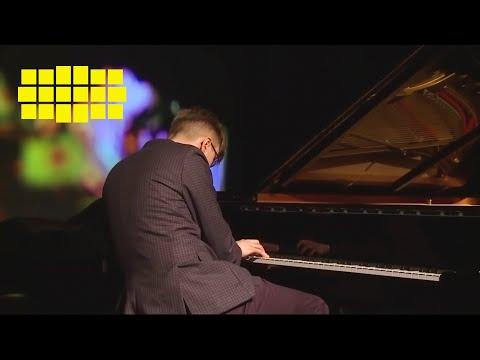 Víkingur Ólafsson - Glass: Études, No. 2 | Yellow Lounge