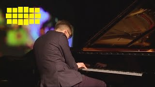 Víkingur Ólafsson - Glass: Études, No. 2   Yellow Lounge