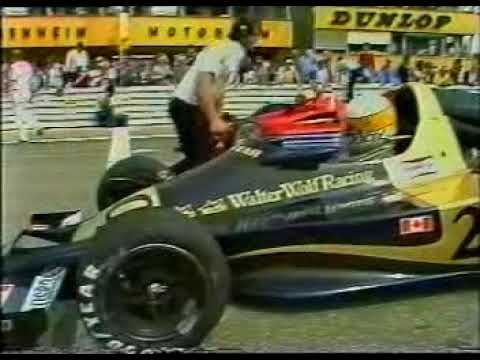 1977 - F1 - 11 GP Germany (Complete race)