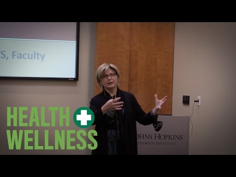 Health and Wellness Seminar Series: Putting It All Together