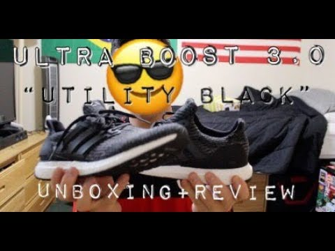 2d256b2145233 (Shoe Edition) Ultra Boost 3.0