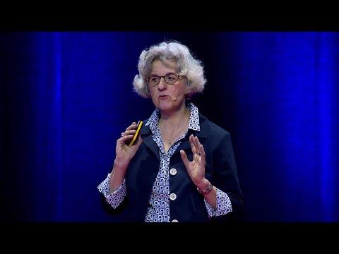 JOMO no FOMO: Keeping curiosity afloat in a sea of rising information  Barbara Krieger  TEDxBasel