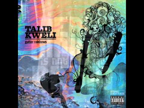 Talib Kweli Feat. Kendra Starr - Wait For You (Produced by S1) (Radio Rip)