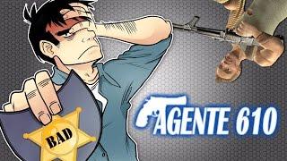 Giochi Brutti - EP38 Agente 610