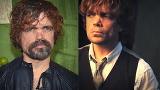 Tyrion de Game Of Thrones virou um sex symbol l Peter Dinklage I VIX Icons