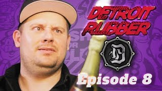 Eminem's Shady Films presents: Detroit Rubber Season 2, Ep 8 of 8: HOT 107.5 Gets the Dish