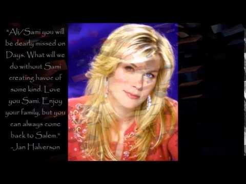 Alison Sweeney Tribute (Please Read Description)