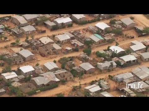 Swaziland : ville