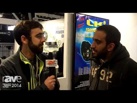 ISE 2014: Phillip Interviews Link