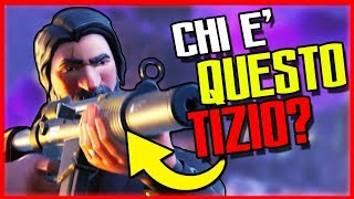 "Lo que sabes en la temporada 3 de FORTNITE Battle Royale! ""Battle Pass 3"""