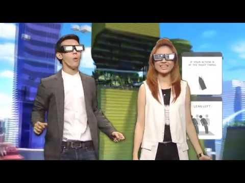 AIS Future Cube นวัตกรรมแห่งอนาคต