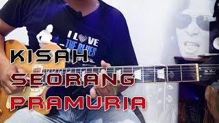 Download lagu Tutorial Gitar Boomerang Kisah Seorang Pramuria By Sobat P MP3
