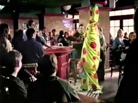 Funniest ever bud light upside down clown superbowl commercial youtube funniest ever bud light upside down clown superbowl commercial mozeypictures Choice Image