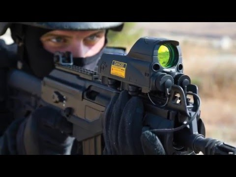 Trade In and Trade Up: Meprolight Optics Promotion