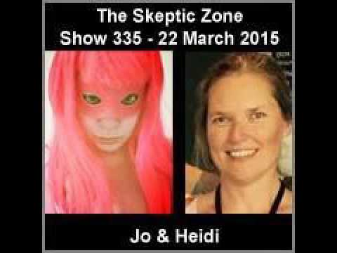 The Skeptic Zone #335 - 22.Mar.2015