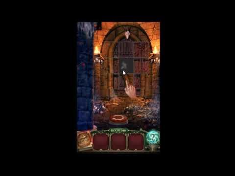 40 Уровень - 100 Дверей Приключения - Hidden Escape 2