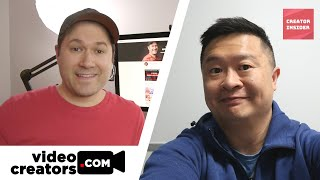Advice for growing your channel from Video Creators: Tim Schmoyer!