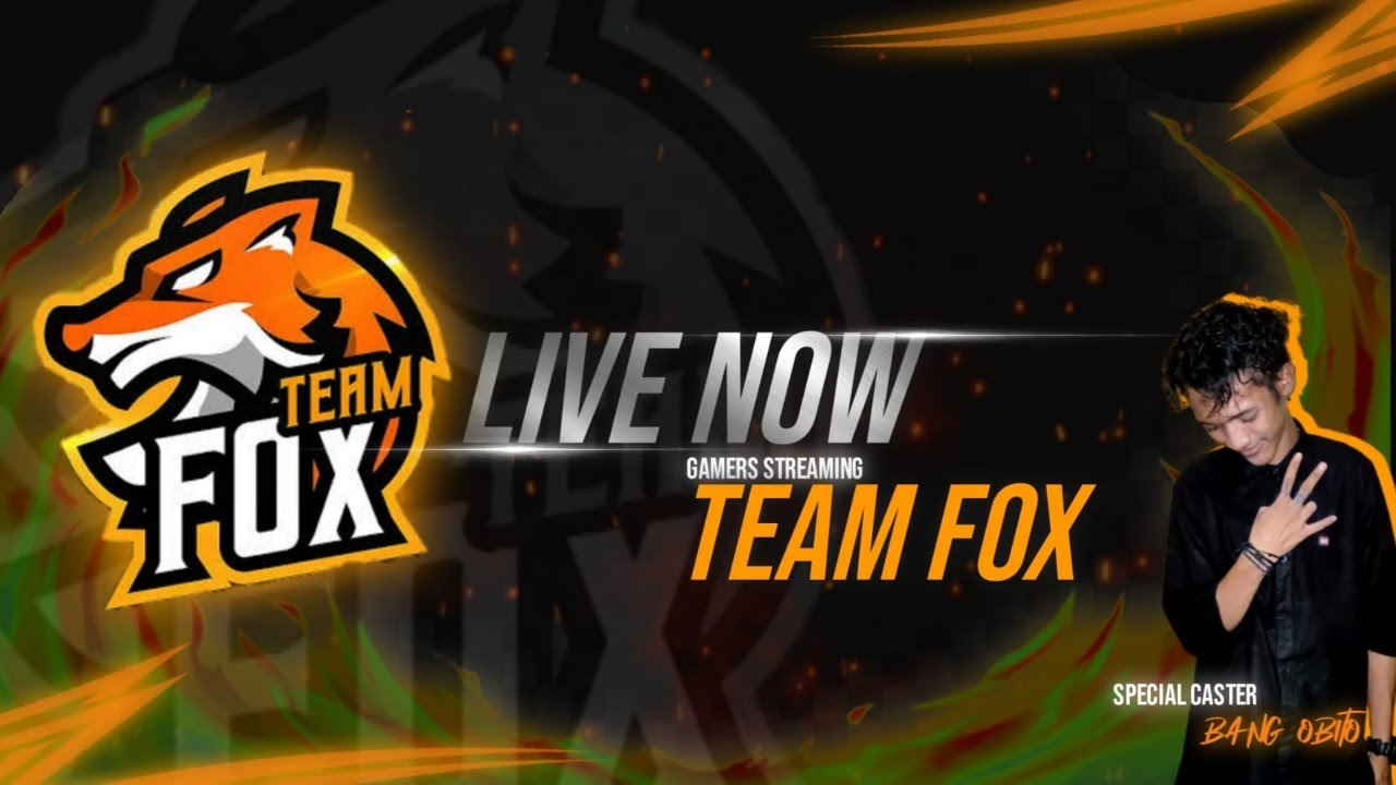 🔴[LIVE] FINAL TOURNAMENT BY FOX TEAM