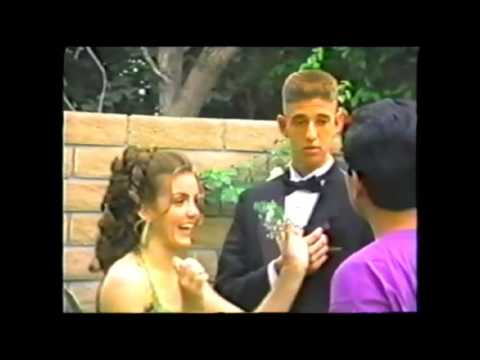 From the Archives: Part 1 of the 1996 Senior video