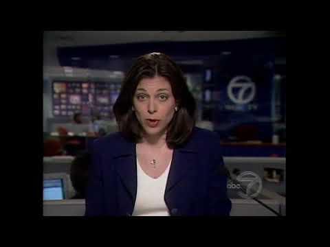 Eyewitness News Archives: 1999 Columbine High School Massacre