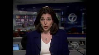 1999 Columbine Massacre News Coverage (WABC-TV)