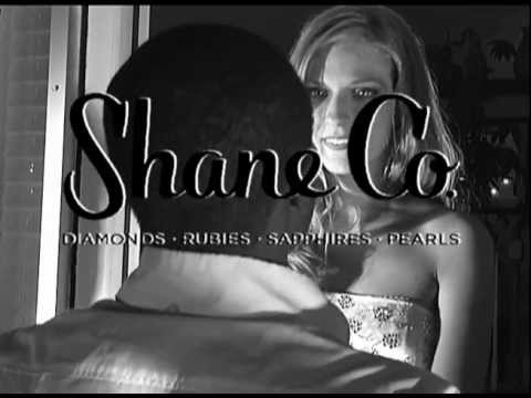 Shane Co  Commercial  mov - YouTube